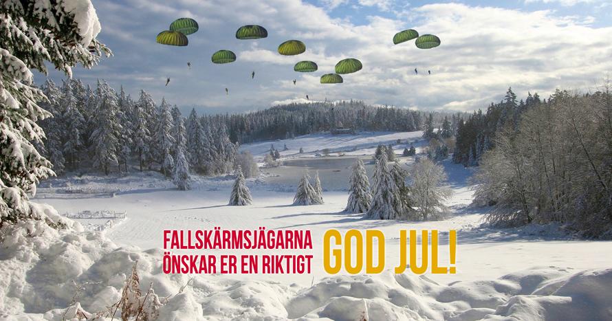 God Jul allihop!