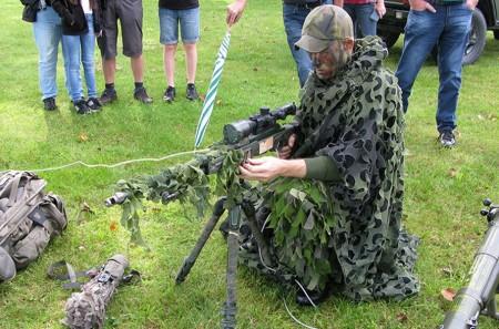 Prickskyttegevär 90 (Psg 90)